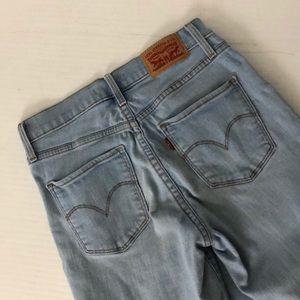 Levi's 311 women's jeans